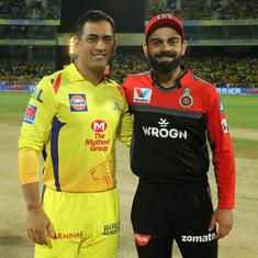 IPL 2019: Fresh off their second win, RCB aim to stop CSK from sealing playoff berth