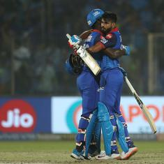 Of Dhawan, Iyer and Rabada: With every game, Delhi Capitals are growing into real contenders