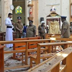 Your Morning Fix: Easter Sunday blasts in Sri Lanka kill over 200, CJI accused of sexual harassment