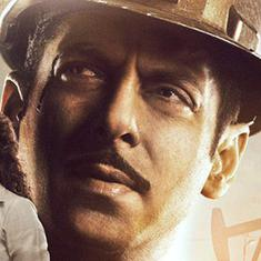 'Bharat' trailer: Salman Khan relives the history of India
