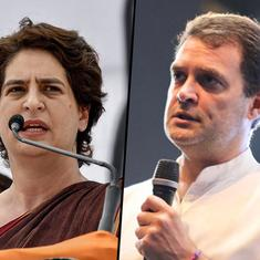 Your Morning Fix: Rahul Gandhi contempt plea in SC, Priyanka for Varanasi? Ukraine's comic-president