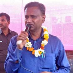 VVPAT verification: 'Is Supreme Court also involved in rigging?' asks Congress leader Udit Raj