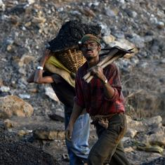 India's plan to revive its flailing economy by boosting coal production is deeply flawed