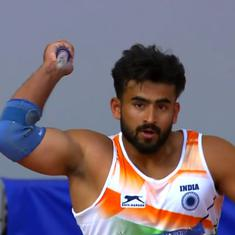 Athletics: Shivpal Singh becomes second Indian javelin thrower to qualify for Tokyo 2020
