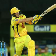 IPL 2019, CSK v SRH: Manish Pandey and Shane Watson shrug off indifferent form in contrasting styles