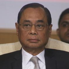 Woman who accused CJI of sexual harassment raises concern about composition of inquiry committee
