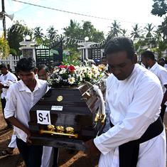 Why did Islamic State pick Sri Lanka to launch one of the deadliest terror attacks since 9/11?