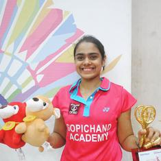 Badminton: Even without regular doubles partners, Rutuparna Panda is making the most of her chance