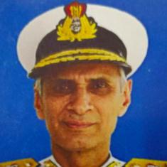 Navy chief appointment: Vice Admiral Bimal Verma files fresh plea with military court