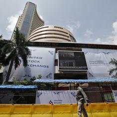 Sensex, Nifty 50 surge to two-week highs after Centre announces steps to boost economy