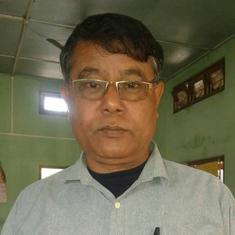 Assam: 'Dainik Asom' journalist attacked in Nalbari