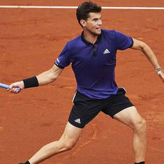 Barcelona Open: Dominic Thiem stuns Rafael Nadal, sets up final with Daniil Medvedev