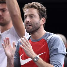 Tennis: After criticism from stars, Gimelstob resigns from ATP board due to assault case against him