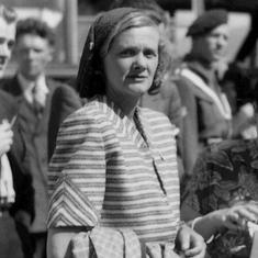 Beyond 'Rebecca': Daphne du Maurier's recently discovered poems reveal a writer of great versatility