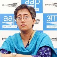 AAP leader Atishi criticises BJP rival Gautam Gambhir for saying she has no vision for East Delhi