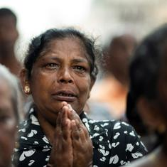 Who? What? Why?: A week after the horrific attacks, Sri Lanka is still searching for answers