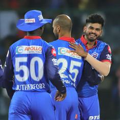 DC vs RCB, IPL 2019: Dhawan, Iyer help Delhi enter IPL play-offs for the first time since 2012