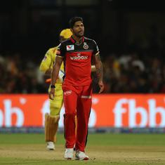 IPL 2019: Umesh Yadav short on confidence after missing out on World Cup, says Ashish Nehra