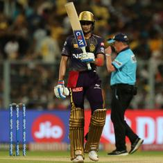 Domestic cricket performances gave me confidence, don't have to prove myself in IPL: Gill