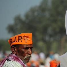 With poor track record of development, it's Hindutva to the rescue for BJP in Bundelkhand
