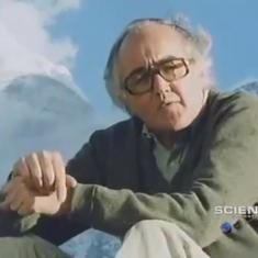 Watch historian James Burke's uncannily accurate predictions of digital politics, made in 1985