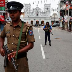 Sri Lanka: Facebook, WhatsApp blocked after mosque, shops attacked