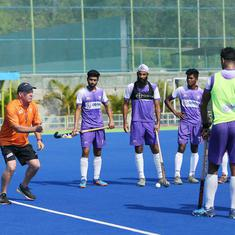 Indian hockey has a new mantra: Use early chances, score goals and create scoreboard pressure