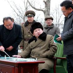 उत्तर कोरियाई शासक किम जोंग उन के भाई की हत्या की आरोपित वियतनाम की महिला जेल से रिहा