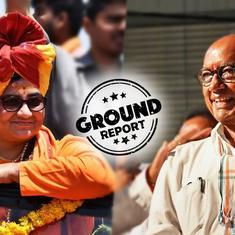Battle for Bhopal: Digvijaya Singh's silence against Pragya Thakur's outbursts is key to his success