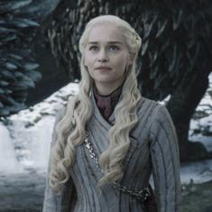 'Game of Thrones': Daenerys is back in action in new photos from upcoming episode
