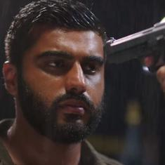'India's Most Wanted' trailer: Arjun Kapoor and his posse hunt for a terror mastermind