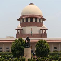 गुजरात : दो राज्यसभा सीटों पर उपचुनाव की अलग अधिसूचनाओं के मसले पर सुप्रीम कोर्ट में कल सुनवाई