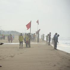 Cyclone Fani: PM Narendra Modi chairs high-level meeting to review preparedness