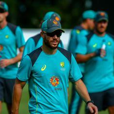 World Cup 2019: David Warner declared fit for Australia's opener against Afghanistan