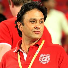 King XI Punjab set to acquire St Lucia franchise of Caribbean Premier League, says co-owner Wadia