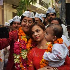 Inside Atishi's campaign: What will it take for an urban liberal to win a seat in Delhi?