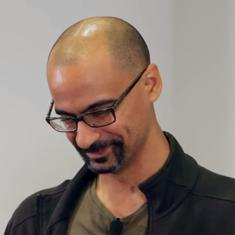 What Junot Diaz's fictional character Yunior tells us about his troubles with relationships