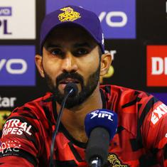 Watch: Kolkata Knight Riders is best managed franchise in IPL, says Dinesh Karthik