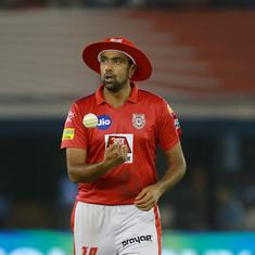 R Ashwin and Kings XI Punjab have decided to part ways amicably, says co-owner Ness Wadia