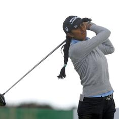 Golf: In a first, 3 Indians – Aditi Ashok, Diksha Dagar, Tvesa Malik – to tee up at LPGA event