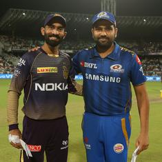 IPL 2019: Resurgent Kolkata Knight Riders face in-form Mumbai Indians in do-or-die battle