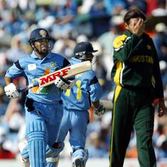 World Cup moments: When Sachin Tendulkar took Pakistan apart in one of his all-time great ODI knocks