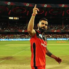 Watch: Most balanced I've felt about the RCB squad since 2016, says Virat Kohli ahead of IPL 2020