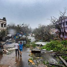 Your Morning Fix: UN praises Odisha's Cyclone Fani response, '11 girls in Bihar shelter home killed'