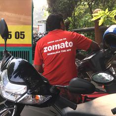 Police issue warning to customer who cancelled Zomato order over delivery person's religion