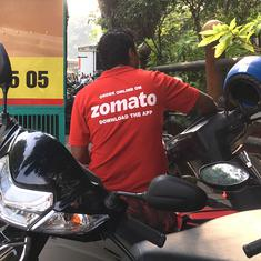 Zomato lays off 541 employees, says improved technology made them redundant