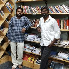 This Chennai library is helping aspiring Tamil filmmakers – through books and conversations