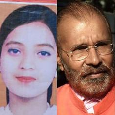 Two women, two policemen: The Ishrat Jahan and Pragya Thakur cases are a study in contrast