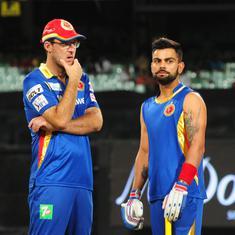 IPL 2019: Kohli being open to ideas makes him a good captain, says former RCB coach Vettori