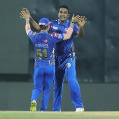 IPL 2019: Condition-specific planning reason behind our success, says MI spinner Jayant Yadav